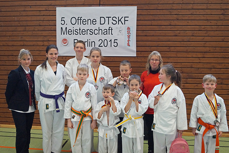 DTSKF-Cup 2015