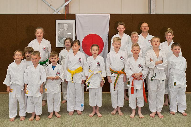 Training am 02. Juni 2015