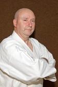Haupttrainer M. Bock